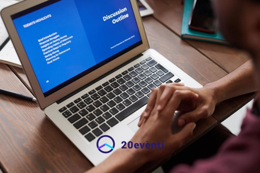 Cosa comporta l'organizzazione di un meeting online? Perchè è importante organizzarne uno? Ma soprattutto come sfruttarlo al meglio?