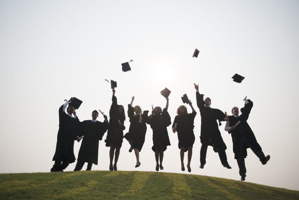 Scegliere la location per la festa di laurea dei tuoi sogni