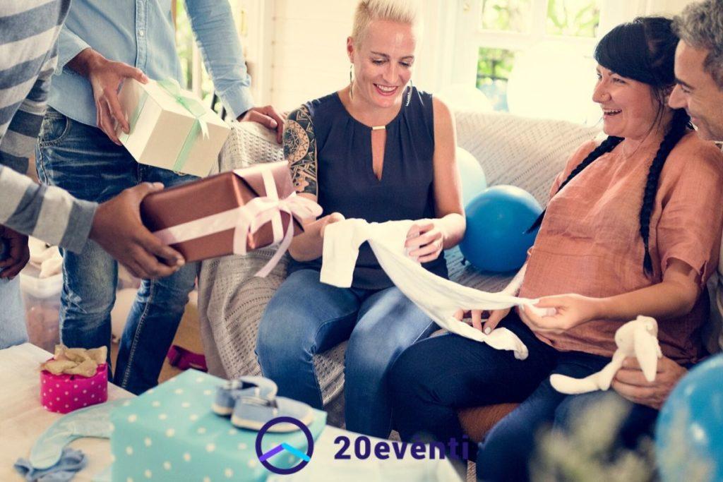 Come si organizza un baby shower party? Alcuni consigli utili