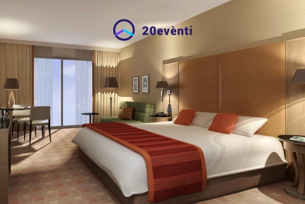 Prenotazioni alberghiere: comprendere l'Allotment