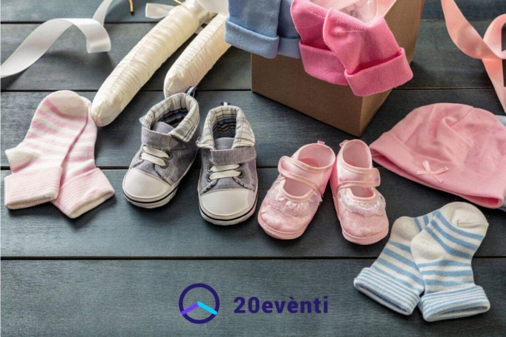 Cos' è un baby shower? Alla scoperta di questa tradizione in arrivo dagli Stati Uniti
