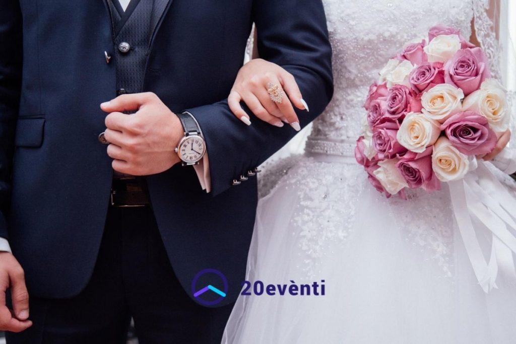 Come rimandare un matrimonio già organizzato?