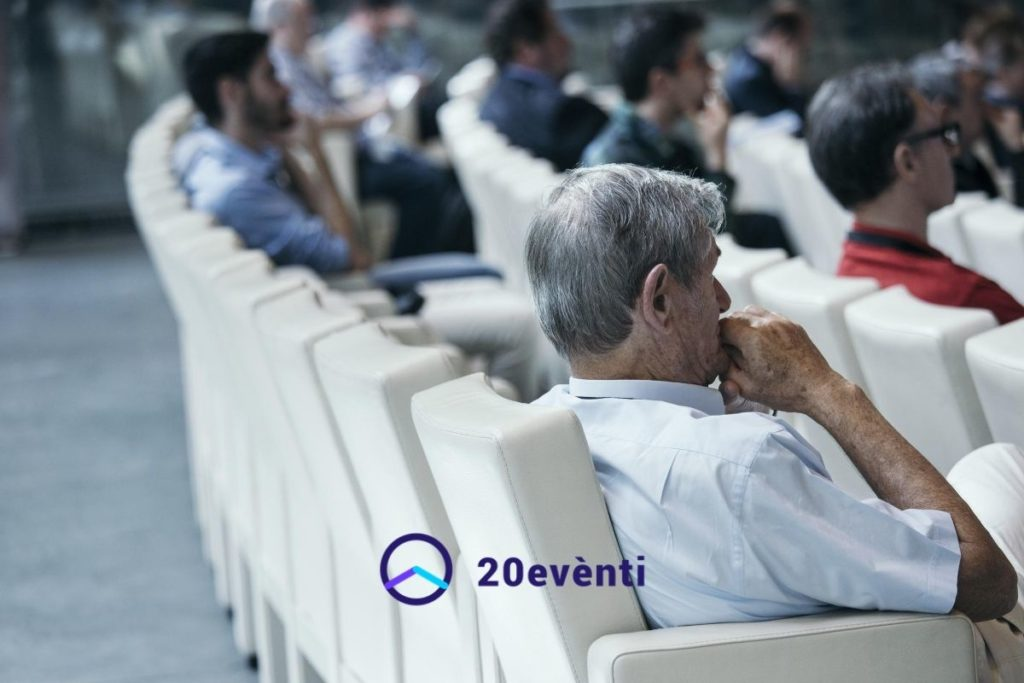 Quali sono i principali ruoli nei congressi?
