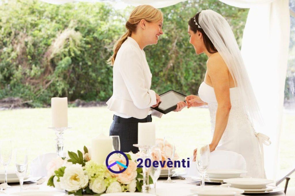 Wedding Planner, la direttrice artistica del giorno più bello