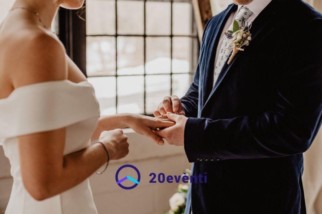 Matrimonio in Umbria: sette consigli per un giorno perfetto