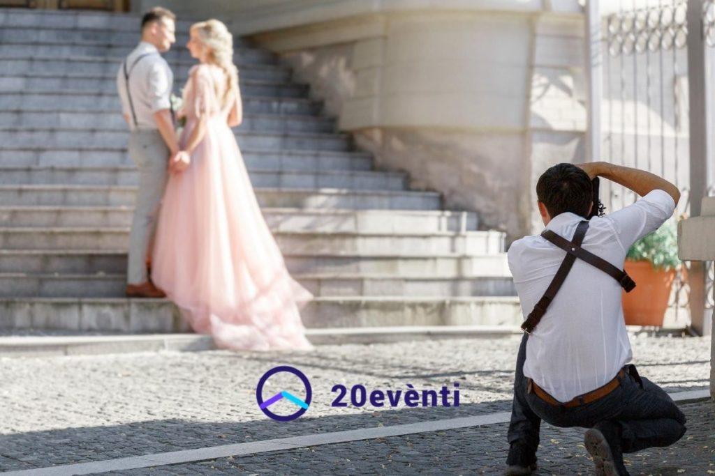 5 consigli utili su come scegliere il fotografo per il tuo matrimonio