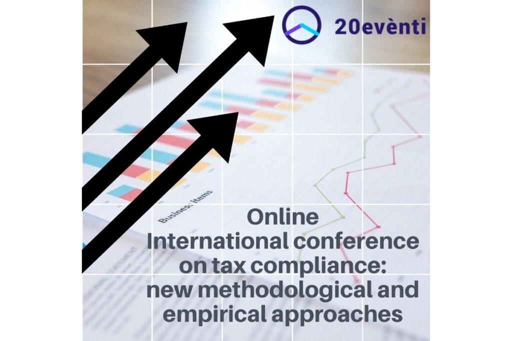 Ventievènti organizza un seminario online su tasse e fiscalità