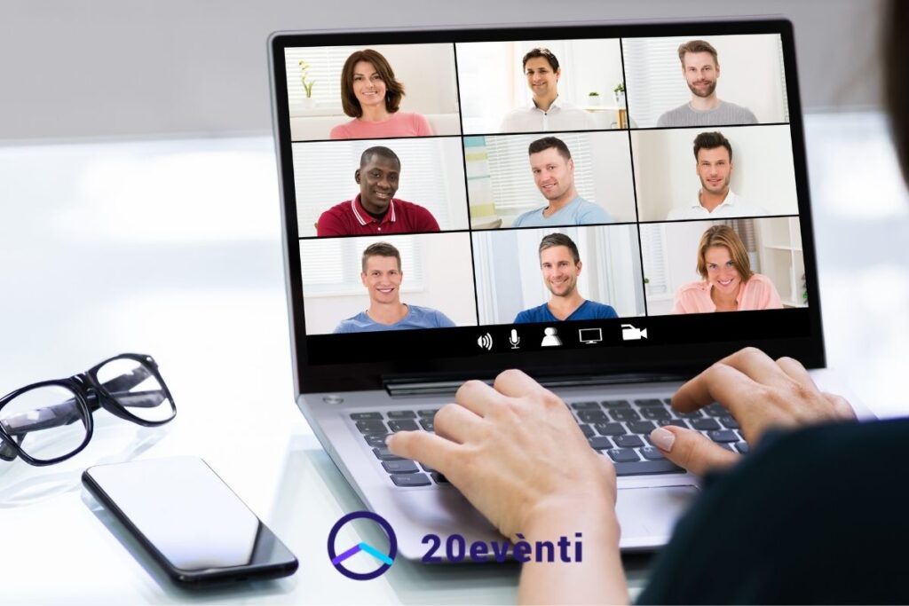 Organizzare meeting online tutto quello che devi sapere
