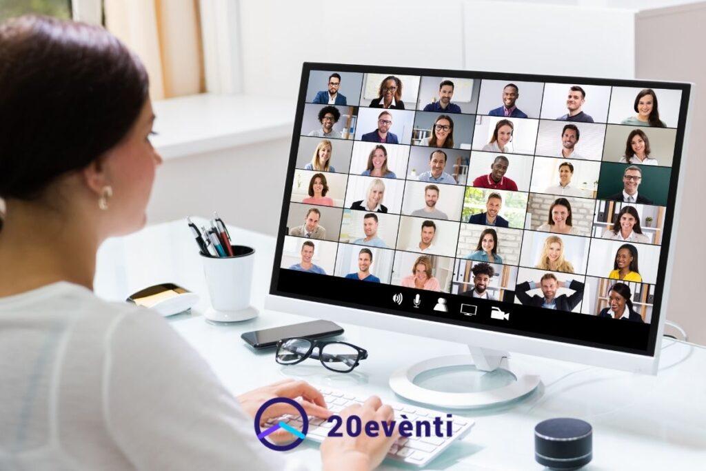 5 consigli per organizzare video conferenze che piacciono